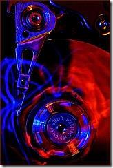Plasma Drive